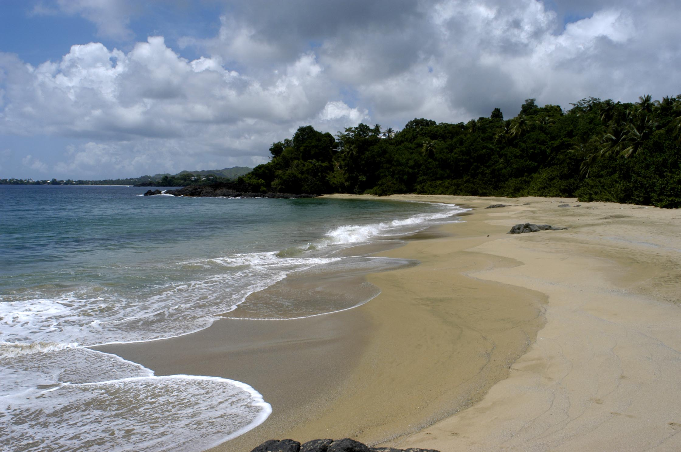 Visiting the island of Tobago, sister island of Trinidad.. |Trinidad And Tobago Culture Islands